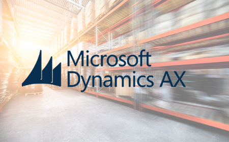 B2B/B2C ecommerce for Dynamics AX