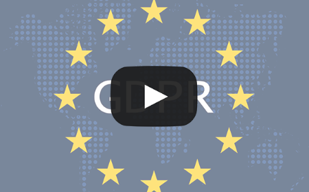 GDPR, license types and software versions